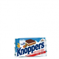 WAFLE KNOPPERS 25 g