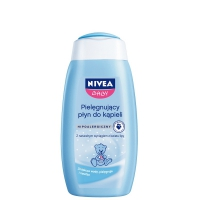 PŁYN DO KĄPIELI NIVEA BABY 500 ml
